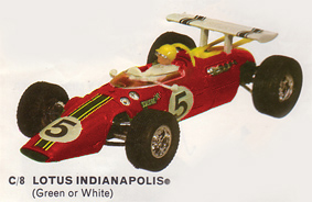 Lotus Indianapolis