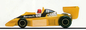 Renault Turbo RS01