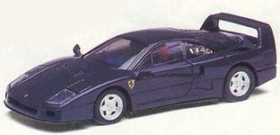 88314 FLY CAR MODELS 1//32 SLOT CARS FAST KIT FERRARI F40 24H LE MANS 1994