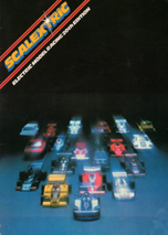 Scalextric - Electric Model Racing - 20th Edition