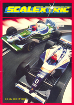 Scalextric - 36th Edition