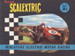 Tri-ang Scalextric - Miniature Electric Motor Racing - Second Edition