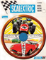 Scalextric - Model Motor Racing - Ninth Edition