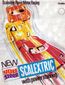 You Steer Scalextric with Power Steering - Scalextric Home Motor Racing - 11th Edition