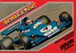 Scalextric - Electric Model Racing - 19th Edition