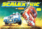 ….The Original Fast Mover…. Scalextric by Hornby - Model Motor Racing Catalogue 25th Edition
