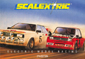 Scalextric - Electric Model Racing - 27th Edition